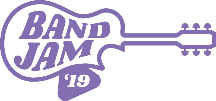 Hole Sponsors - BandJam 19 - Logo