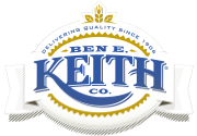 Awards Luncheon Sponsor - Ben E Keith Foods - Logo