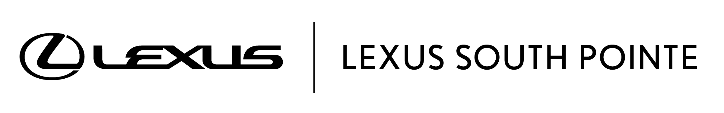 Hole Sponsors - Lexus South Pointe - Logo