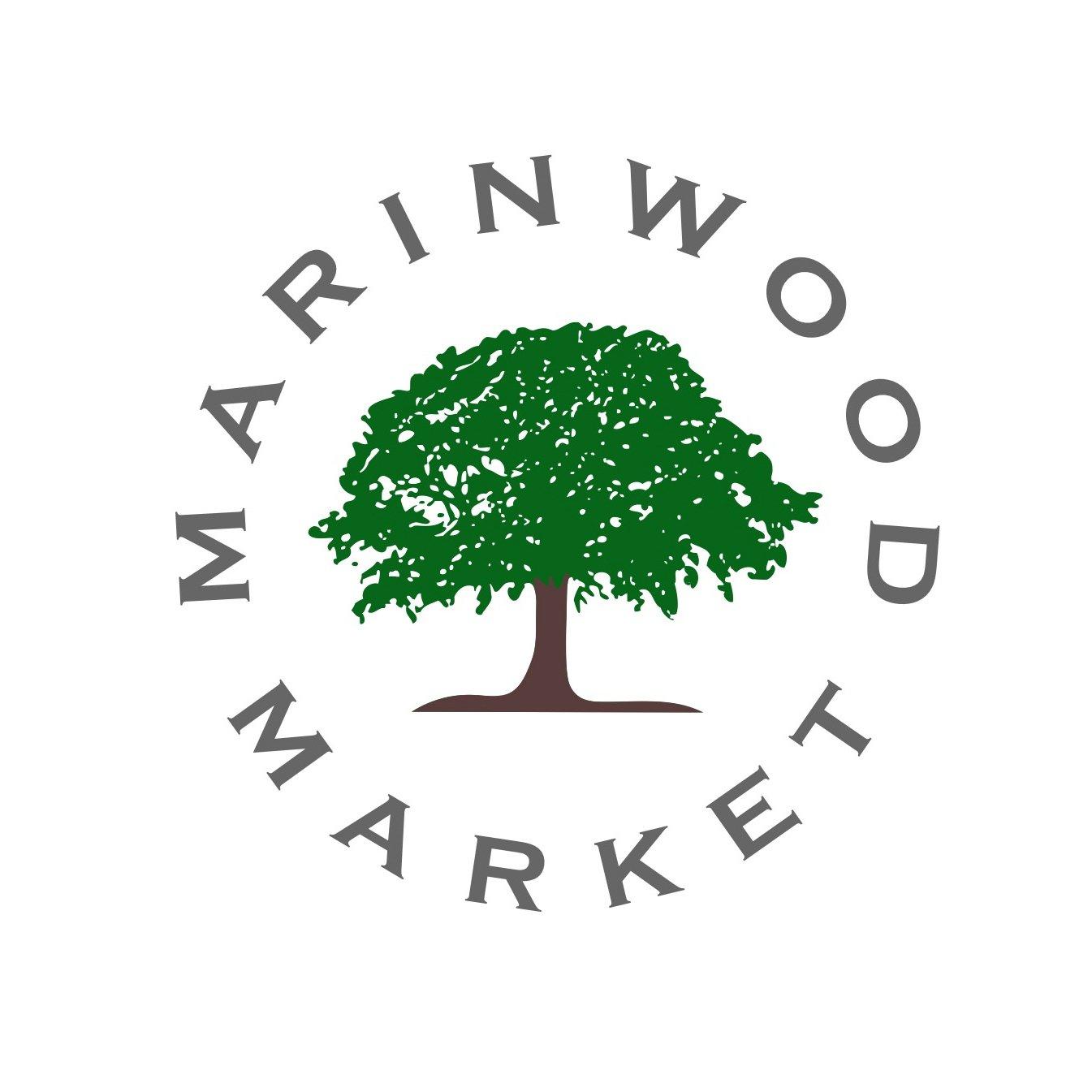 Hole Sponsors - Marinwood Market - Logo
