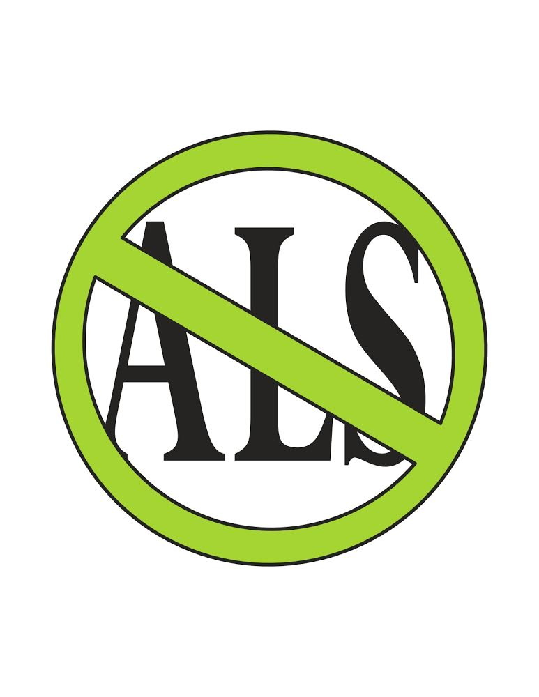 Cure for ALS