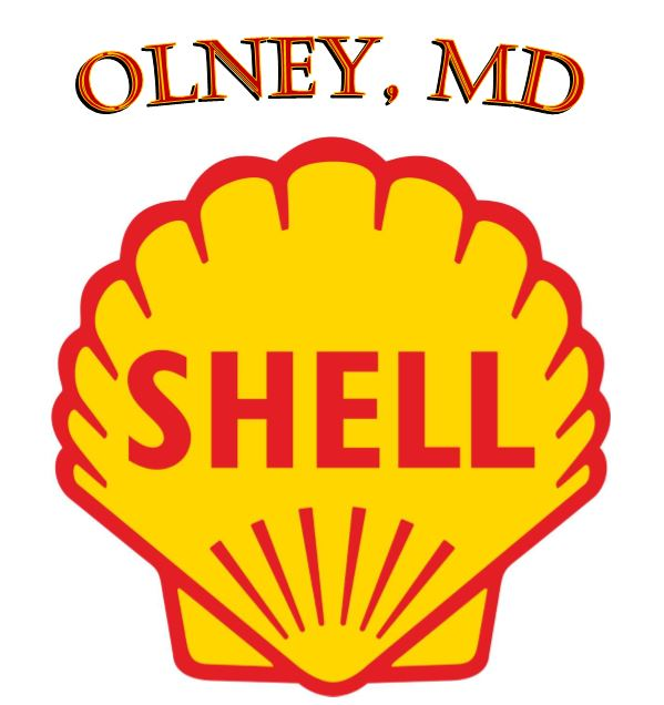 Shell - Olney, MD