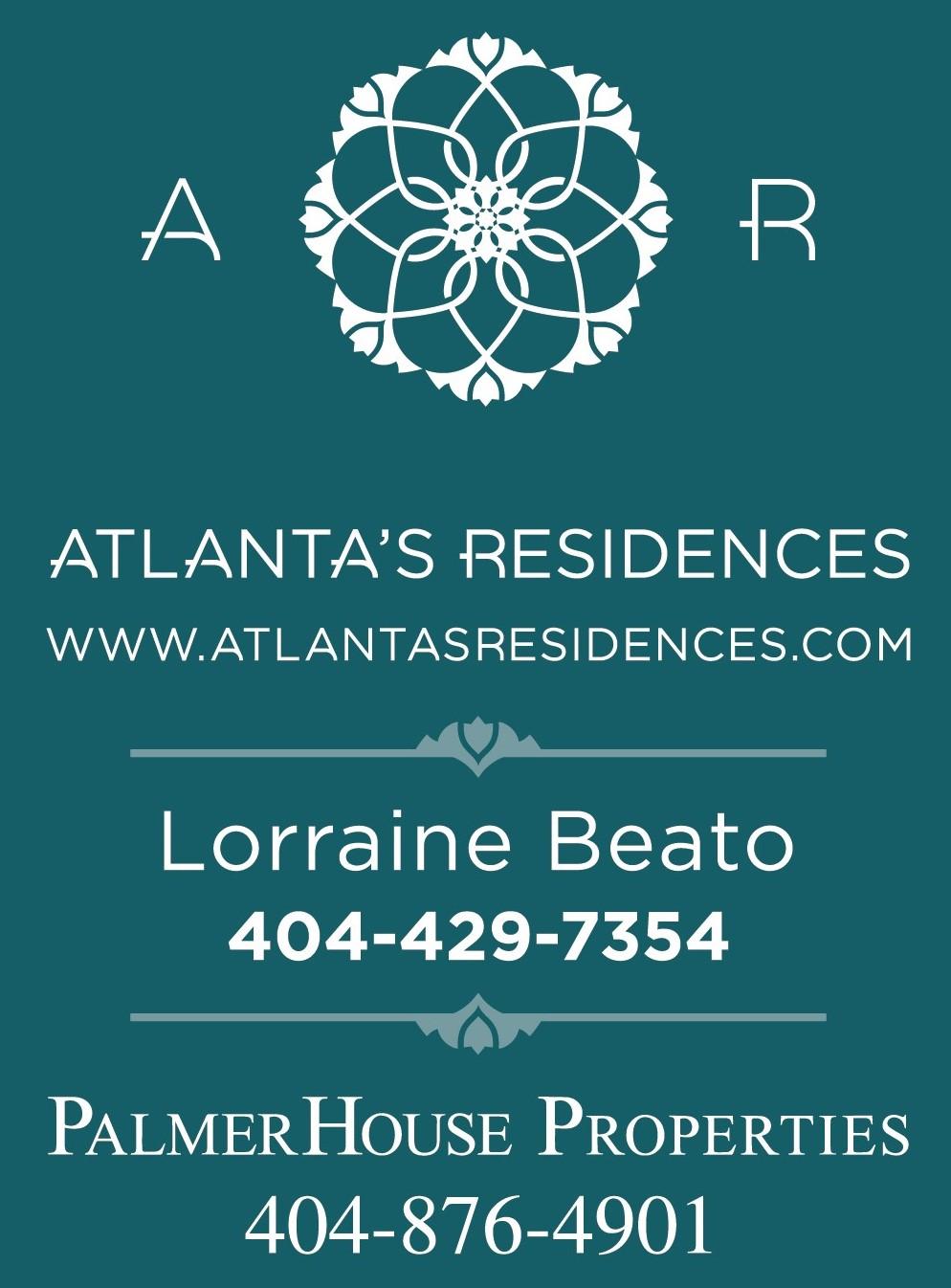 Atlanta Residences - Palmer House Properties