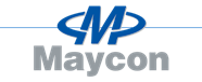 Gold Sponsor - Maycon Construction Management Ltd - Logo