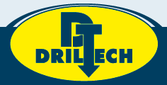 Honor Sponsors - DrilTech, LLC - Logo