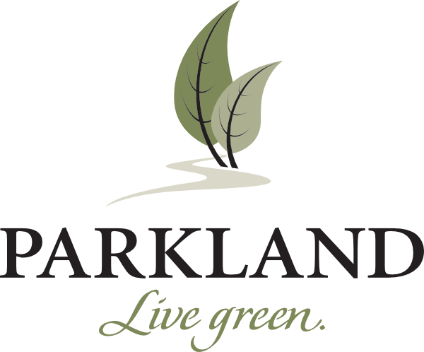 Gold Sponsor - Parkland Reed Road Developments - Logo