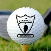 Swag Bag Sponsor - The Vineyard at Escondido - Logo