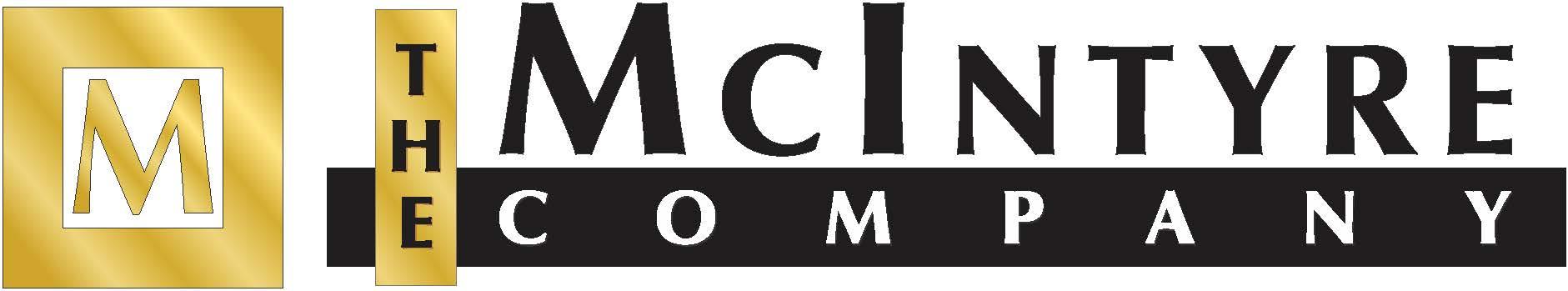 The McIntyre Company