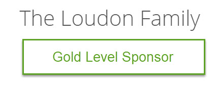 Gold Level Sponsor - The Loudon Family - Logo