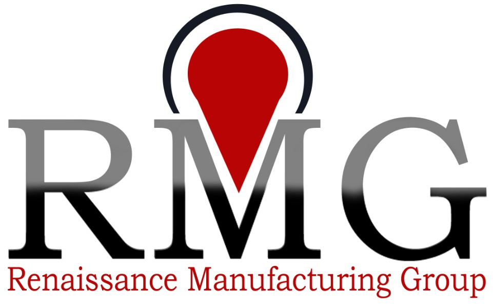 Bronze - Renaissance Manufacturing Group - Logo