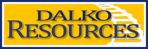 Bronze - Dalko Resources - Logo