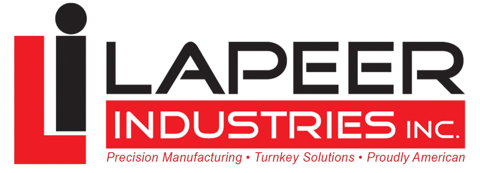 Bronze - Lapeer Industries - Logo