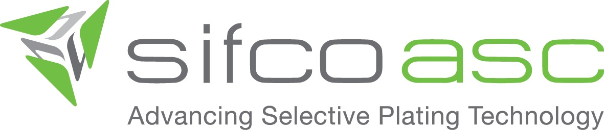 Bronze - Sifco ASC - Logo