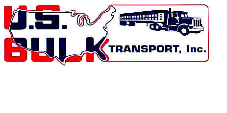 Bronze - US Bulk Transport - Logo