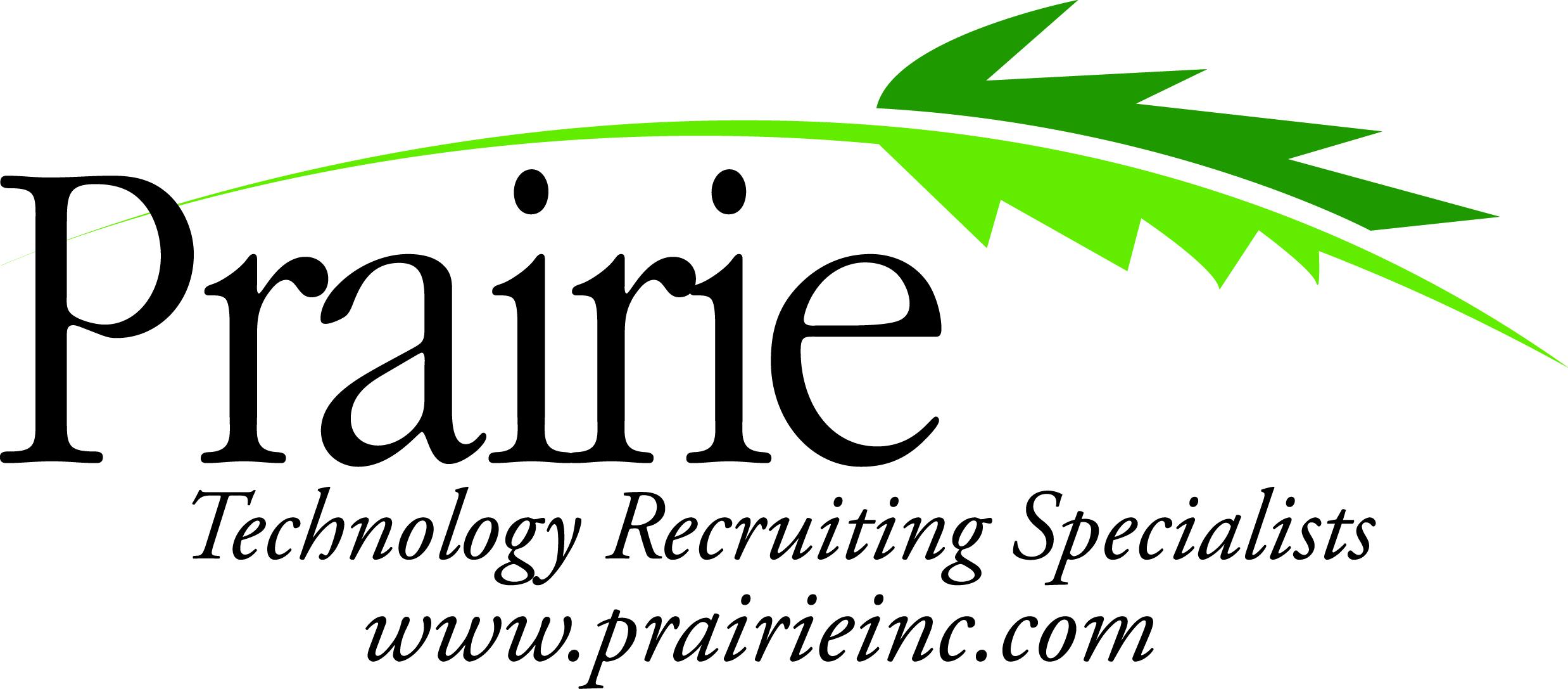 Silver - Prairie - Logo