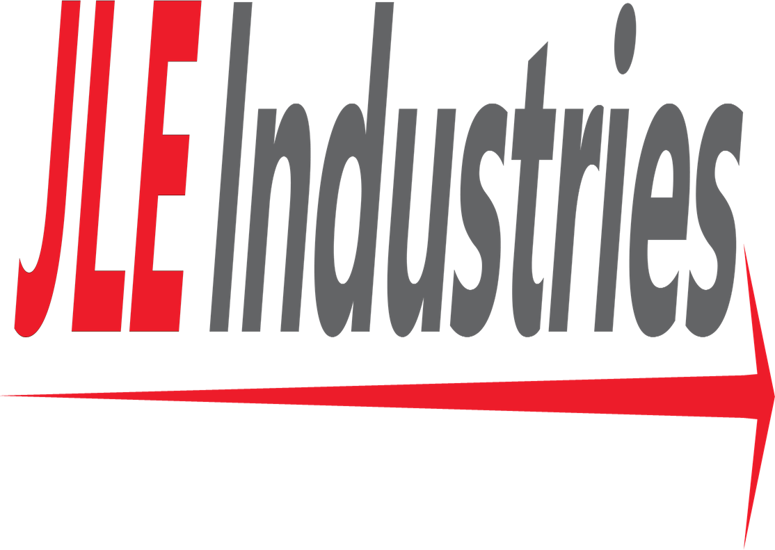 Bronze - JLE Industries - Logo