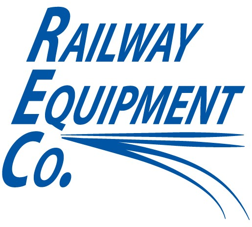 Bronze - Railway Equipment Company - Logo
