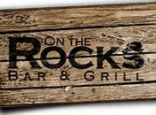 ON THE ROCKS BAR AND GRILL