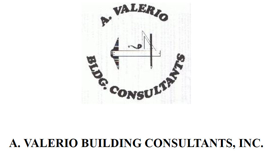 Hole Sponsors - A. Valerio Building Consultants, Inc - Logo