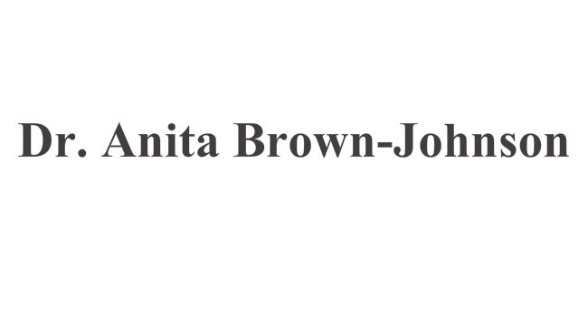 Anita Brown-Johnson