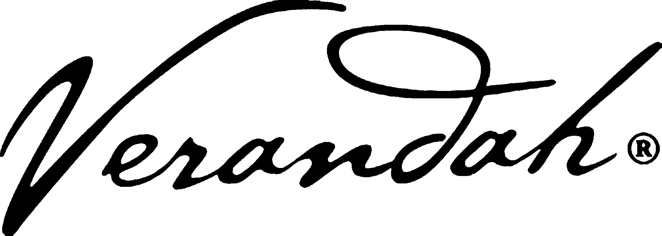 Presenting Sponsor - Verandah - Logo