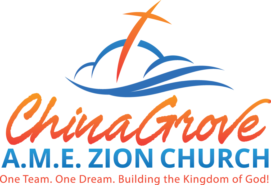 CHINA GROVE AME ZION CHURCH