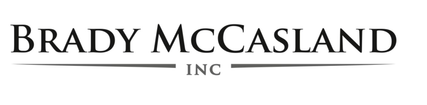 Brady McCasland