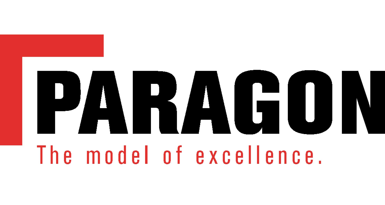 Platinum - Paragon - Logo