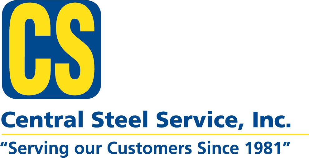 Central Steel Service, Inc.
