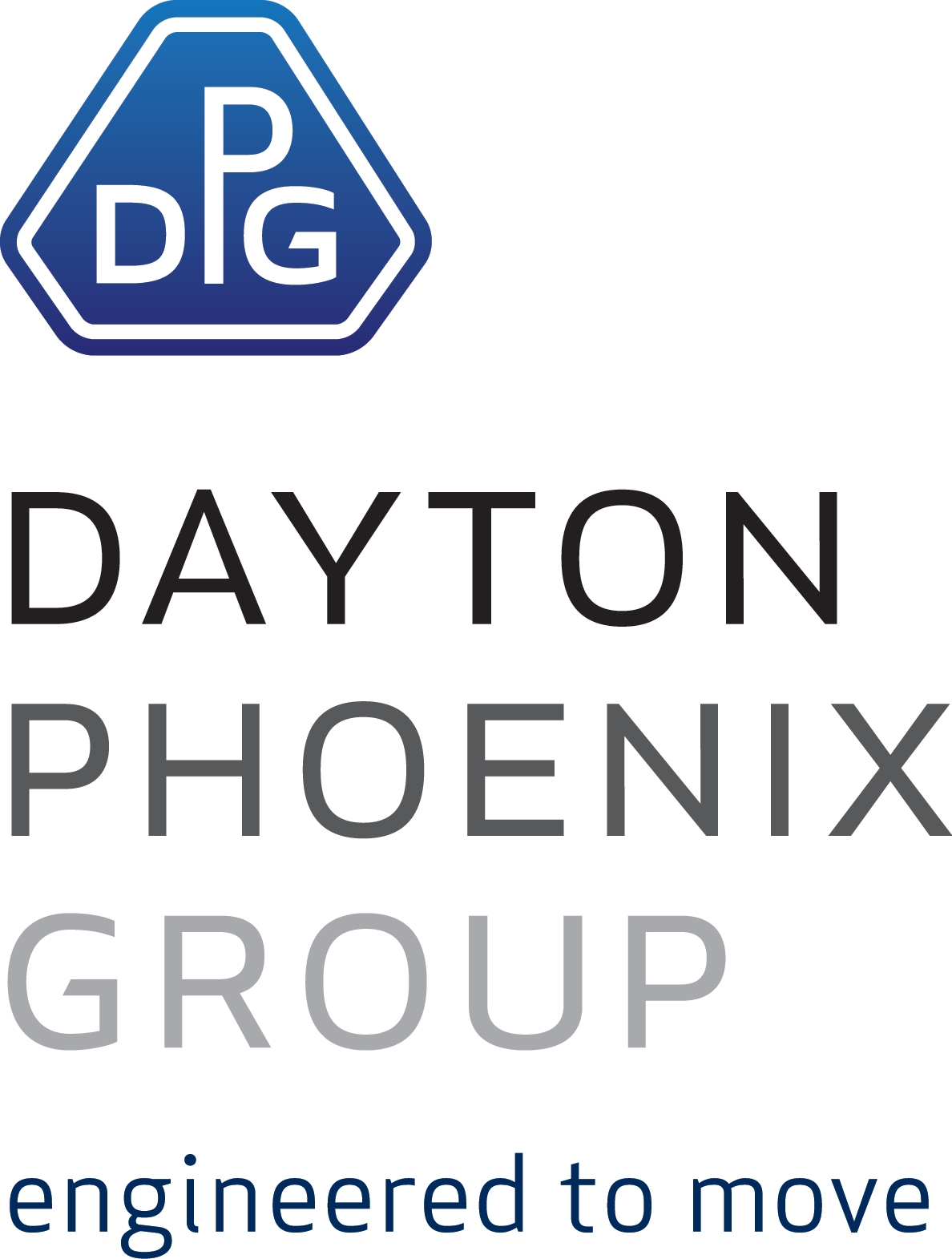 Gold - Dayton-Phoenix Group - Logo