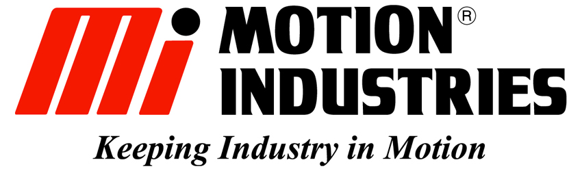 Bronze - Motion Industries - Logo
