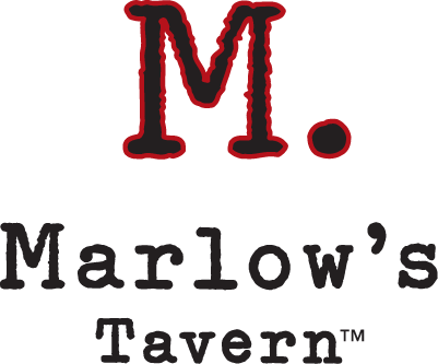 Bronze Sponsor - Marlow's Tavern - Logo