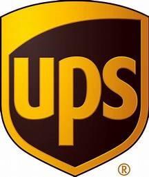 Silver - UPS - Logo
