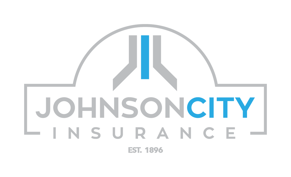 Presenting Sponsor - Johnson City Insurance Agency - Logo
