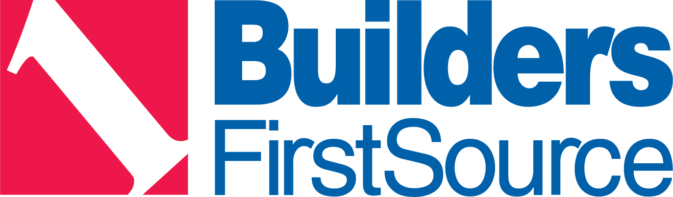 Drier Sponsor - Builders First Source - Logo