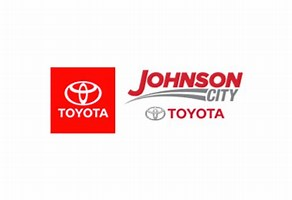 Hole Sponsor - Johnson City Toyota - Logo