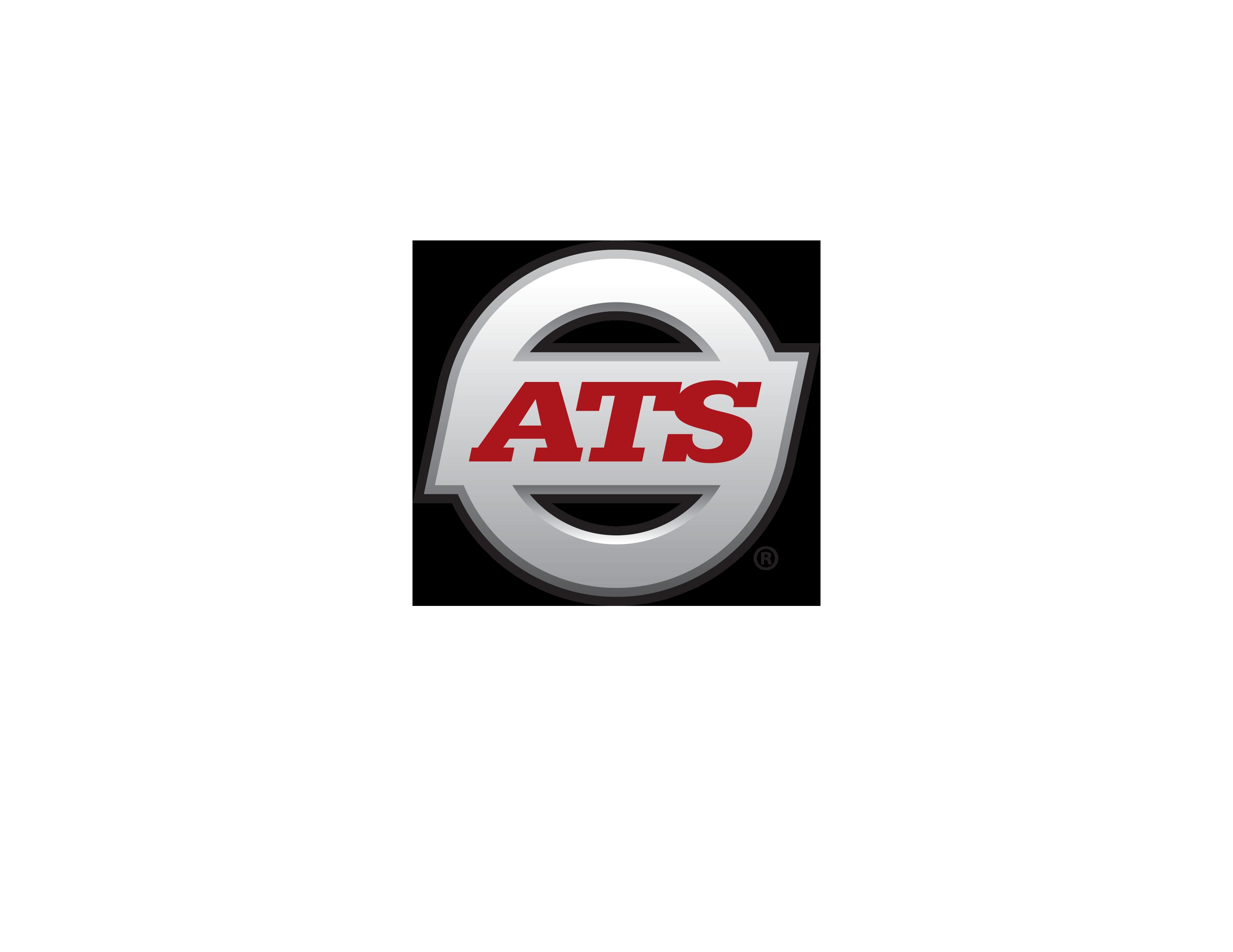 Silver - ATS - Logo