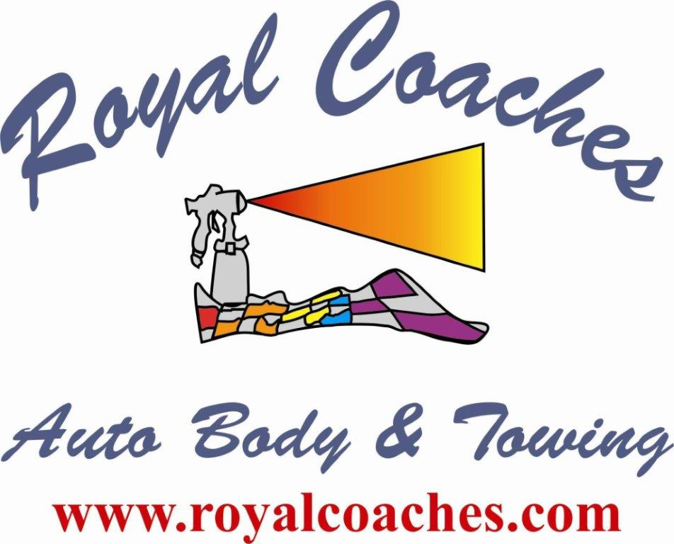 Royal Coaches