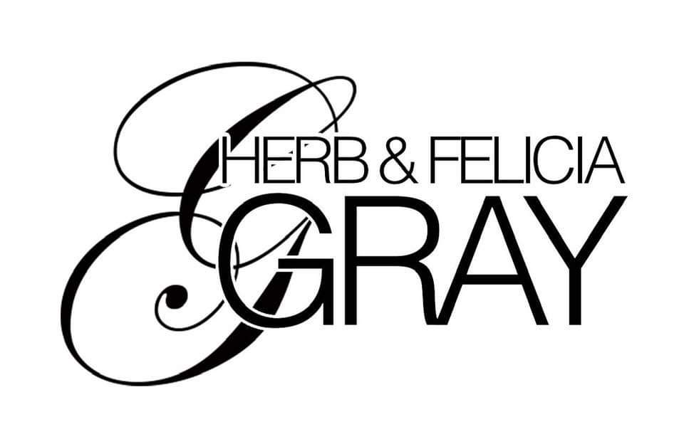 HERB AND FELICIA GRAY