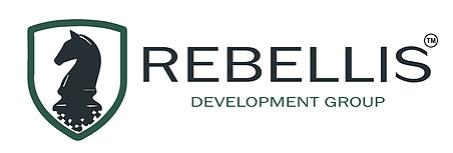Cart Sponsor - Rebellis - Logo