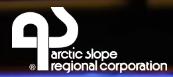 Artic Slope Regional Corporation (ASRC)