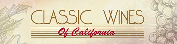 TOURNAMENT SPONSOR - CLASSIC WINES - Logo