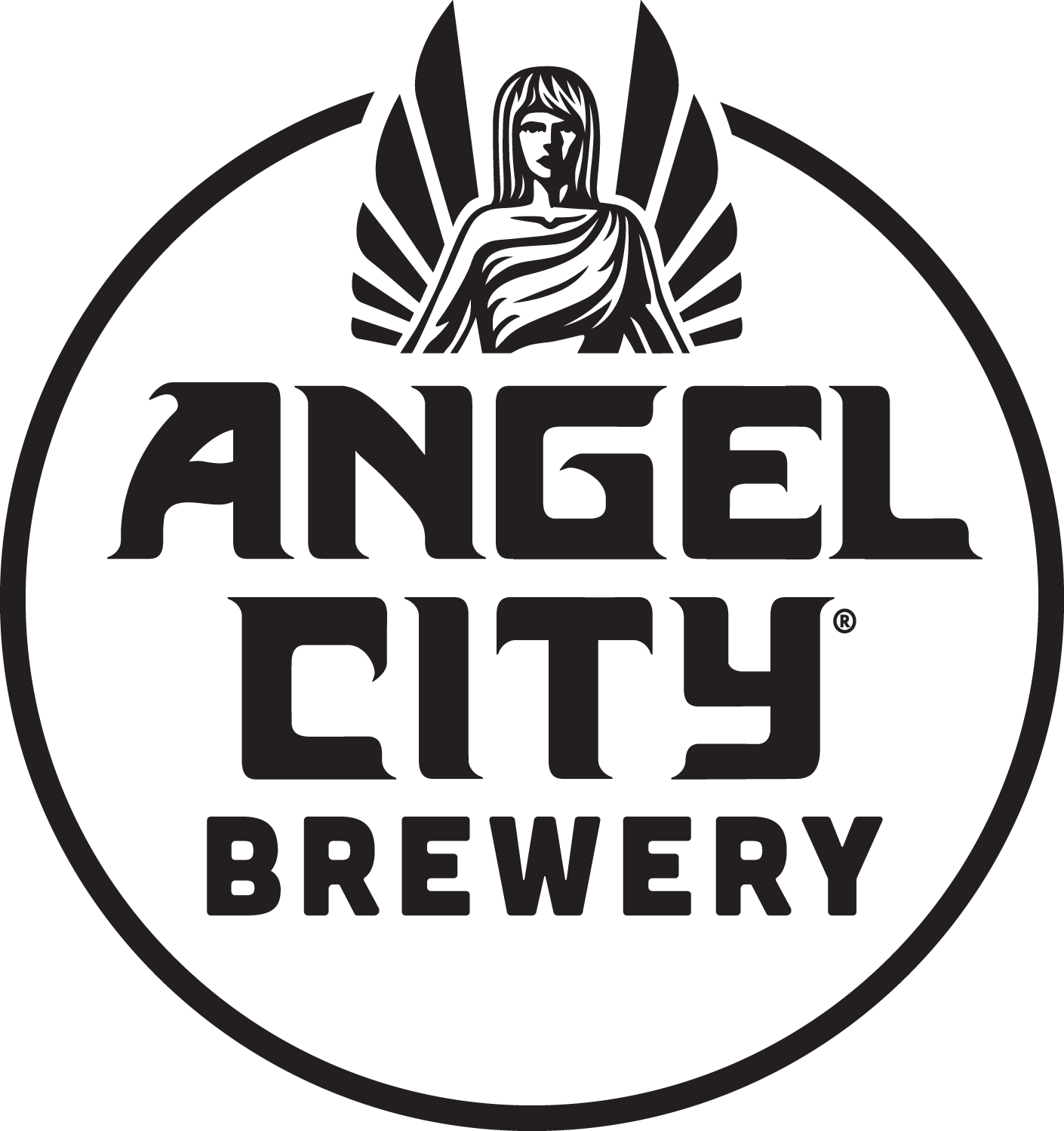 TOURNAMENT SPONSOR - ANGEL CITY BREWERY - Logo