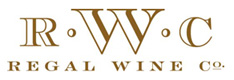 TOURNAMENT SPONSOR - REGAL WINE CO - Logo