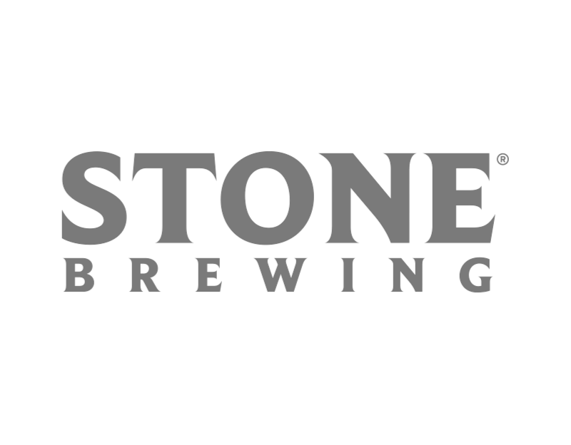 TOURNAMENT SPONSOR - STONE BREWING CO - Logo
