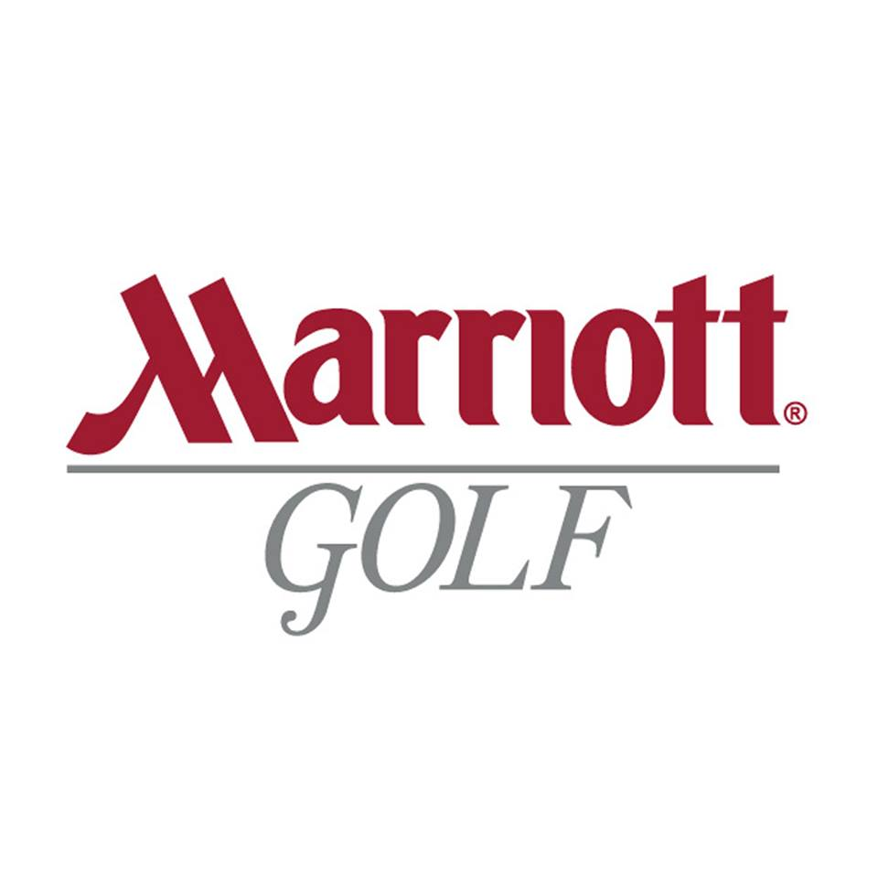 TOURNAMENT SPONSOR - MARRIOTT GOLF - Logo