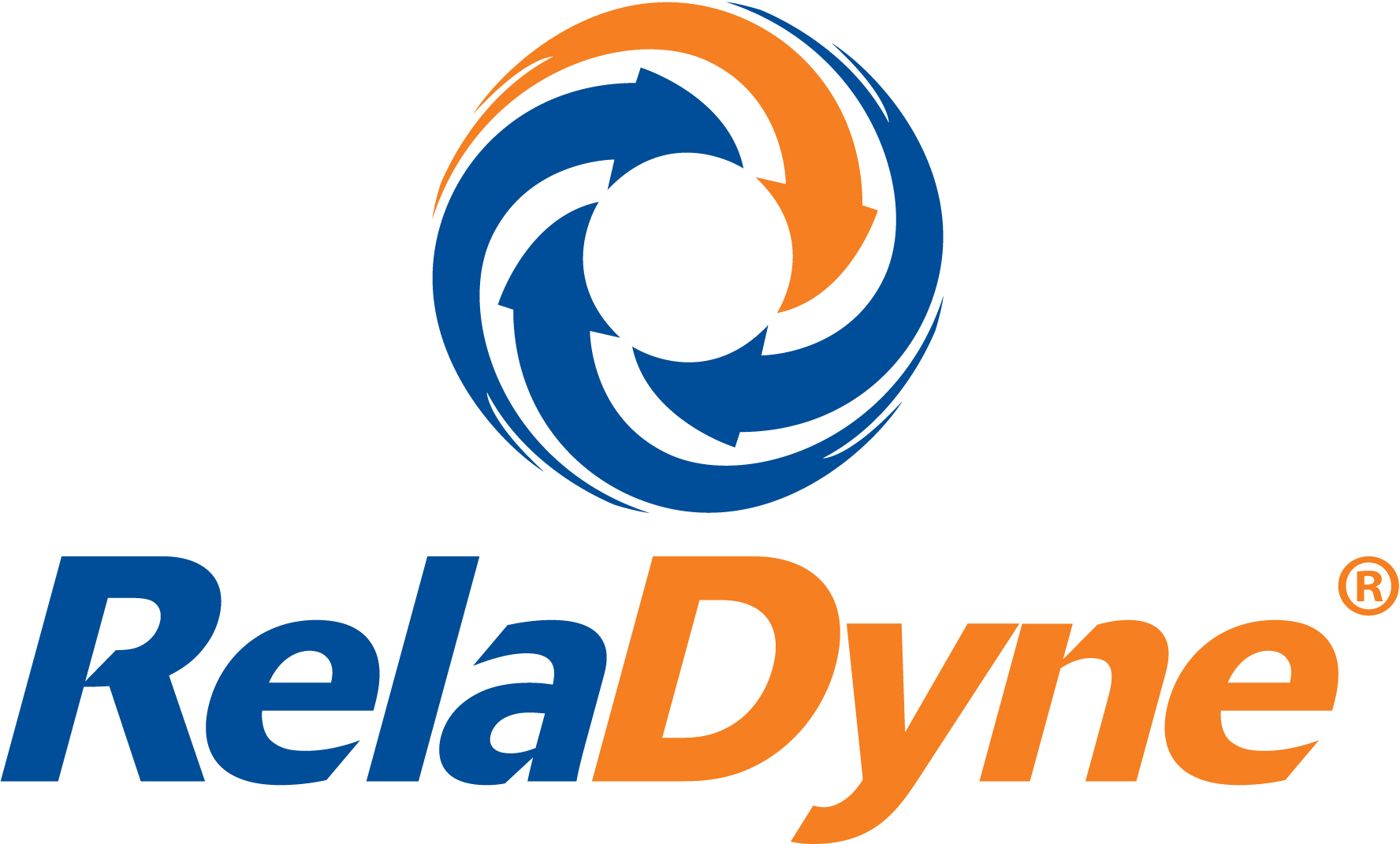 Bronze - RelaDyne - Logo