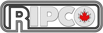 Bronze - RIPCO - Logo