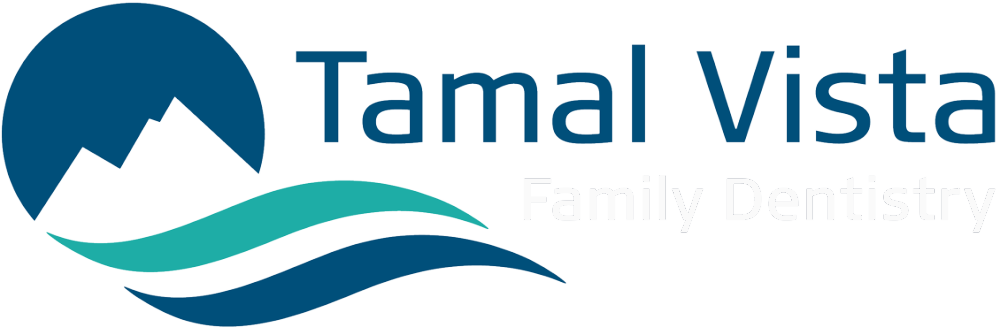 Flag Pin Sponsors - Tamal Vista Family Dentistry - Logo
