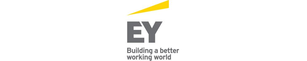 Goody Bag Sponsor - EY - Logo